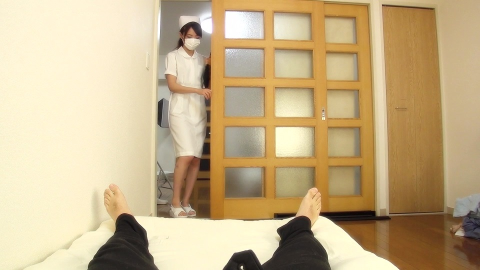 FC2 PPV 836613 【看護師/完全主観/真正中出し】月刊ナースショッカー あいちゃん♪※高画質ver.