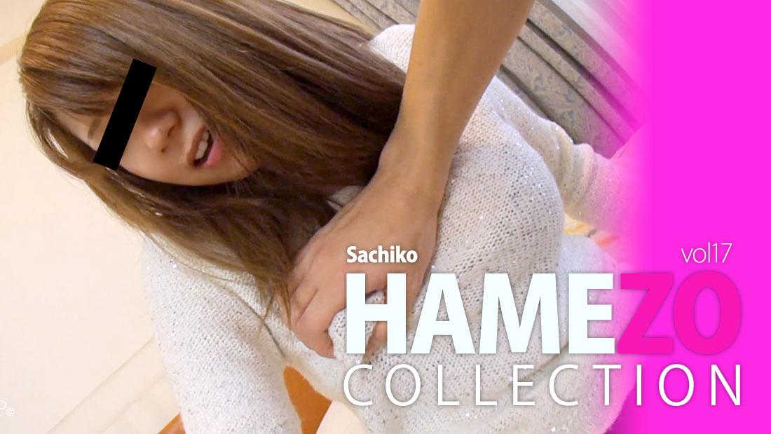 HEYZO-0326 jav porn uncensored HAMEZO -POV collection- vol.17 – Sachiko
