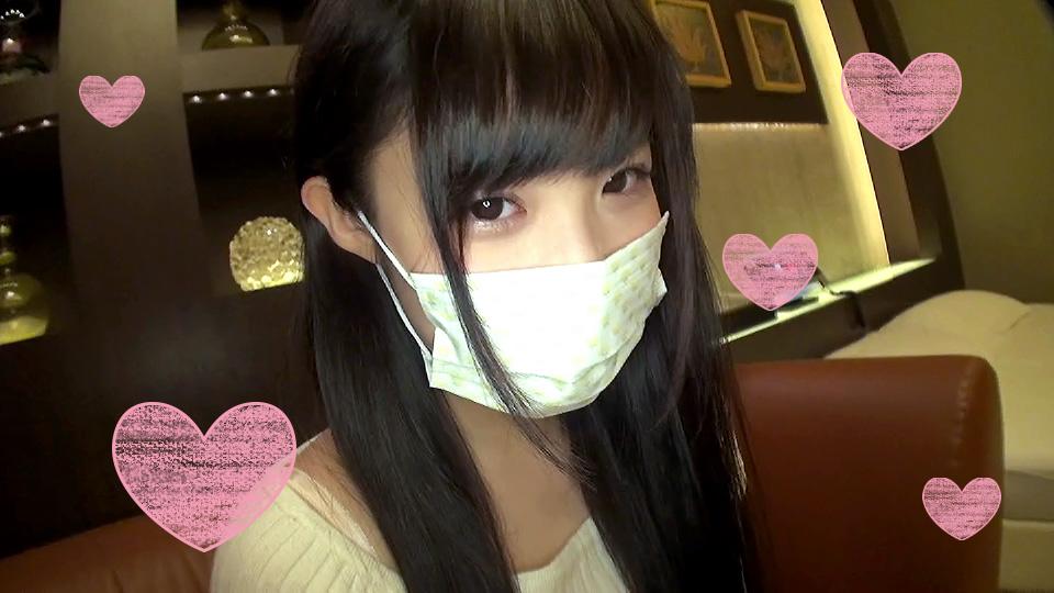 FC2 PPV 461118 黒髪ロングの清楚系美○女・りこ【前編】アイドル級のかなりの上玉な女の子