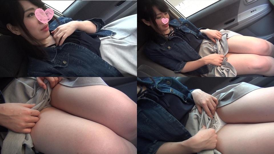 FC2 PPV 718654 完全顔出し♥美乳・美尻S級美女が初めての車内エッチで超興奮♥密着ラブラブセックスで大量生中出しと同時に痙攣白目膣アクメ♥Eカップ美巨乳を揺らしながら美しい顔を歪めて膣イキしまくっちゃいます♥♥