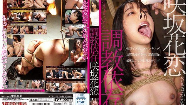 NTRD-075 free japanese porn Addicted To Breaking In Training Karen Sakisaka