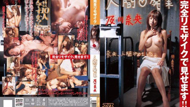 MRJJ-018 hot jav Human Business Cessation Nao Oikawa Perfect Re-Mosaic