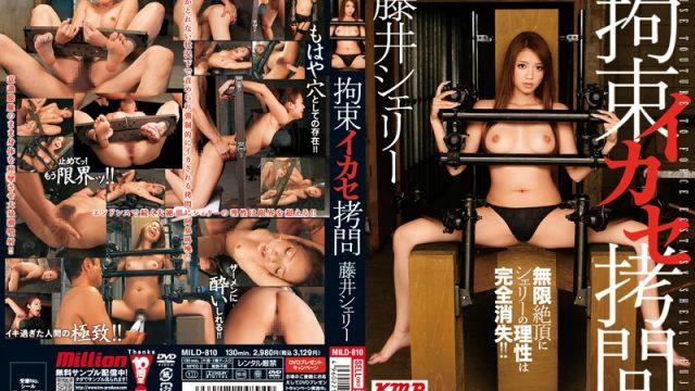 MILD-810 jav video Tied Up Orgasm Torture?Shelly Fujii