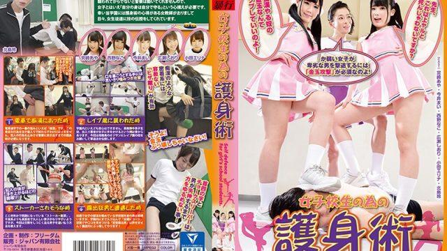 NFDM-499 xx porn Self-Defense For Schoolgirls