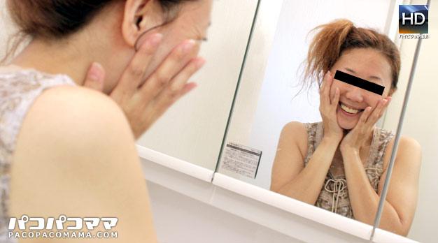 Pacopacomama 042319_074 Ai Aoyama 女は閉経してからが勝負です