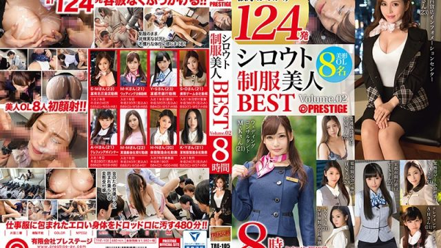 TRE-105 porn hd jav Amateur Beautiful Girls In Uniform Greatest Hits Collection 8 Hours Volume. 02: A Beautiful Young
