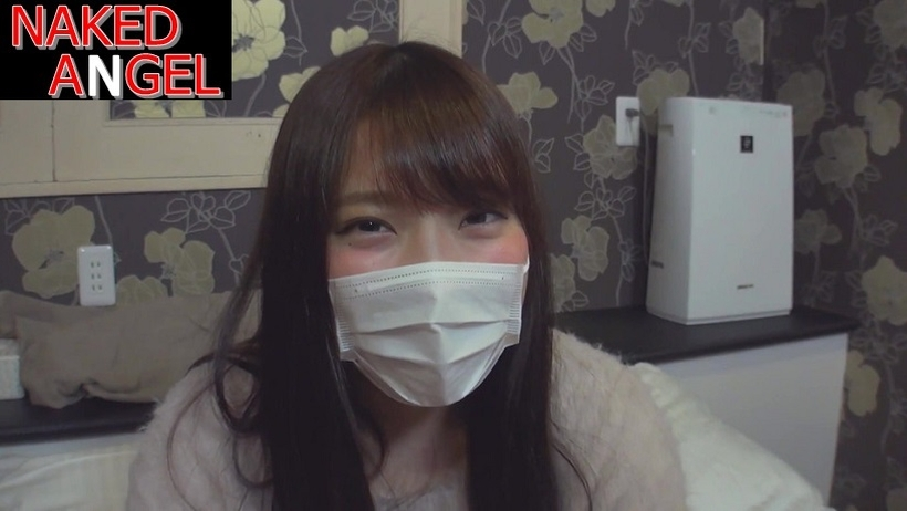 Tokyo Hot nkd-082 porn jav nakedangel mayu
