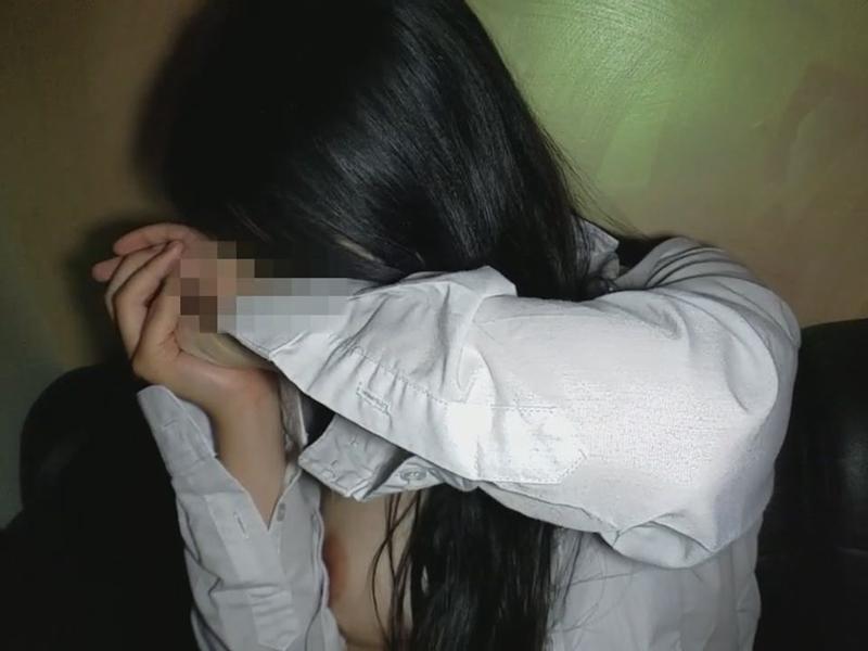 FC2 PPV 1224531 【個撮】県立ダンス部②K-POP少女。白くて綺麗な身体をハメ撮りされて照れる。