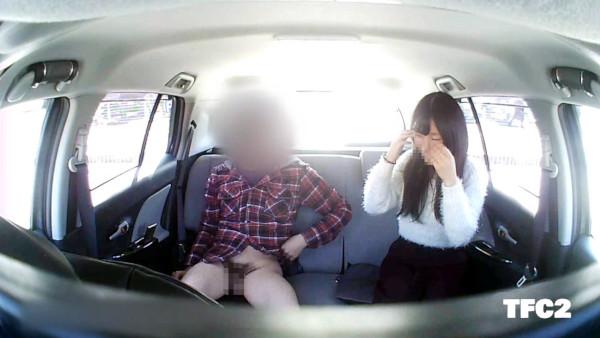 FC2 PPV 1312366 【個人撮影】車内フェラ 笑顔が可愛い清楚系女子大生(19)がフル勃起ち○ぽをフェラ抜き!溜めてきた精液をお口の中にブチまける!!