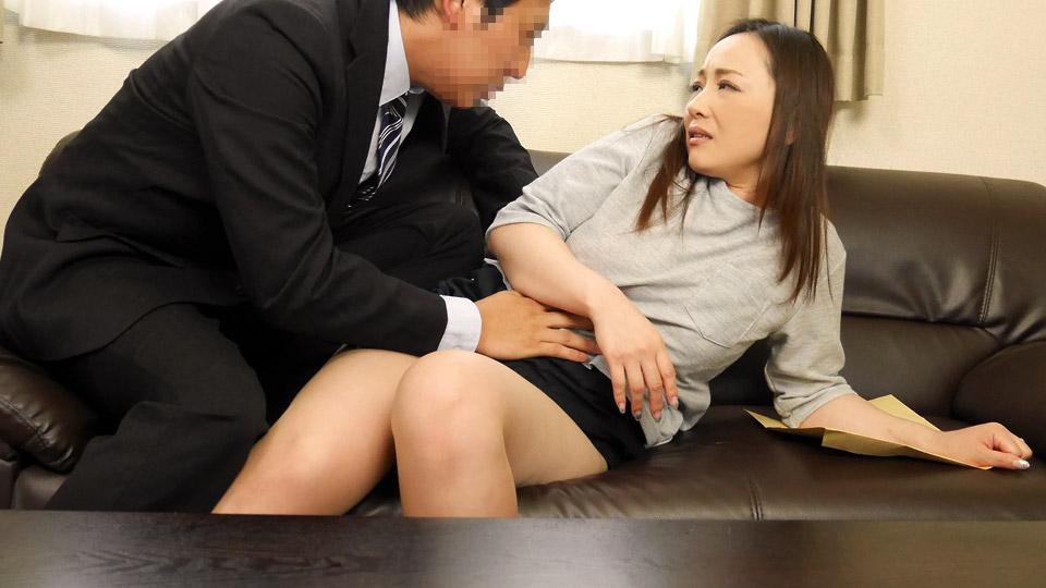 Pacopacomama 110719_203 Yurie Minamisawa 先輩の奥さんを寝取っちゃいました!ご馳走様!