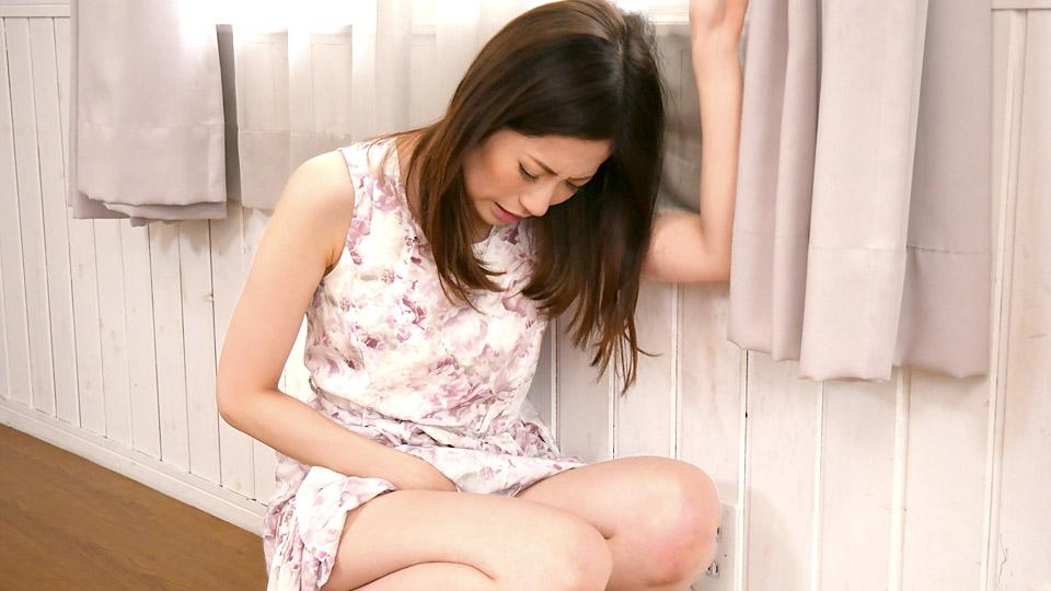 Pacopacomama 071319_132 Yui Shinjo お漏らしおばさん 〜新城由衣さんの場合〜