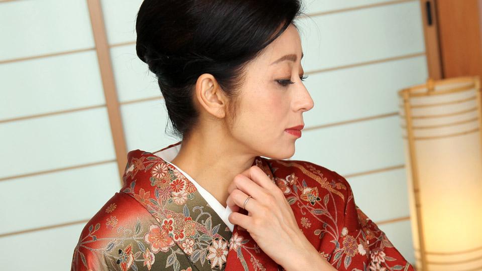 Pacopacomama 011320_242 Maria Sendo 久しぶりの着物、想いだ出す私の成人式は昭和の○○○時代だった…