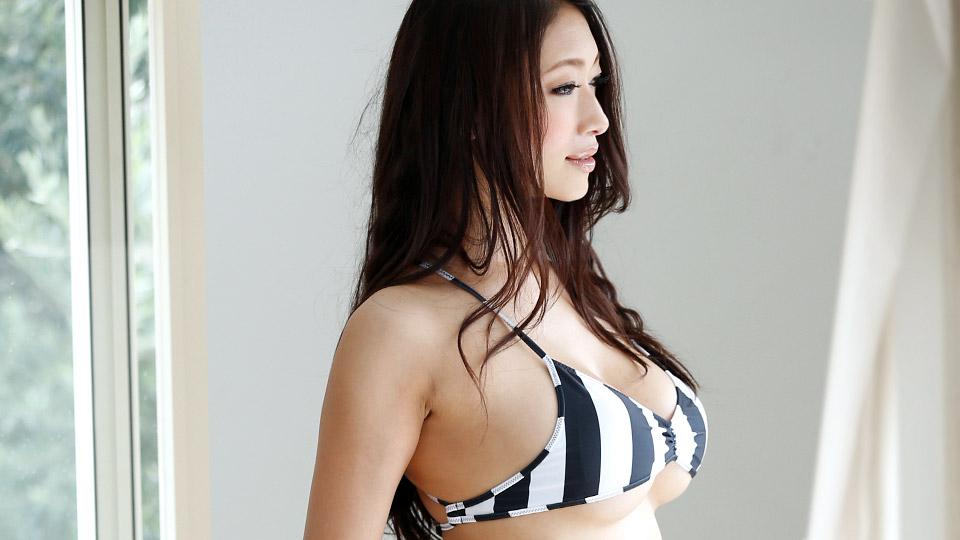 Pacopacomama 080919_148 Reiko Kobayakawa 小早川怜子の悩殺ビキニ