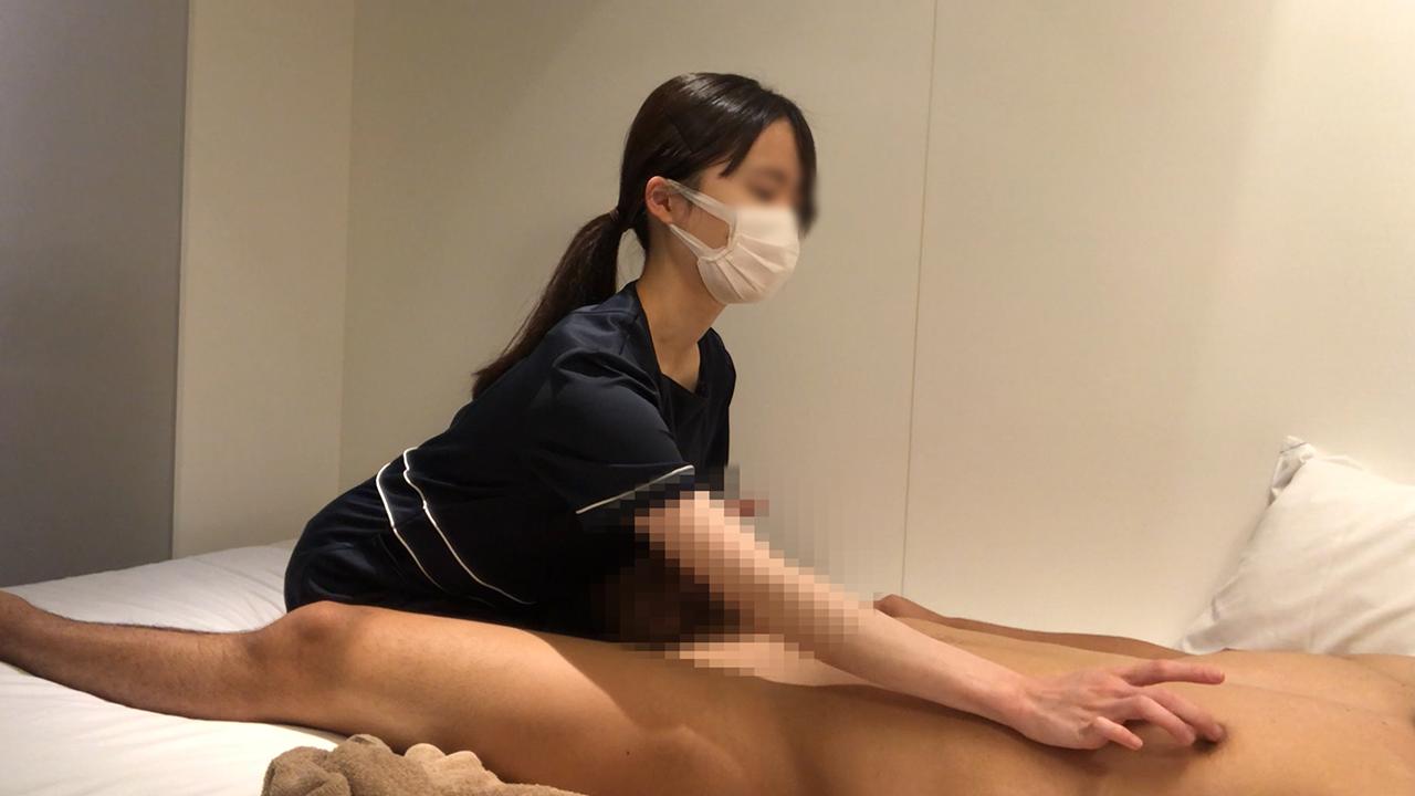 FC2 PPV 1377353 Gotanda Business Trip Lotion Handjob Hidden Shooting Nipple Torture Amp Saliva Option Kiuchi 20 Years Old 5th Time