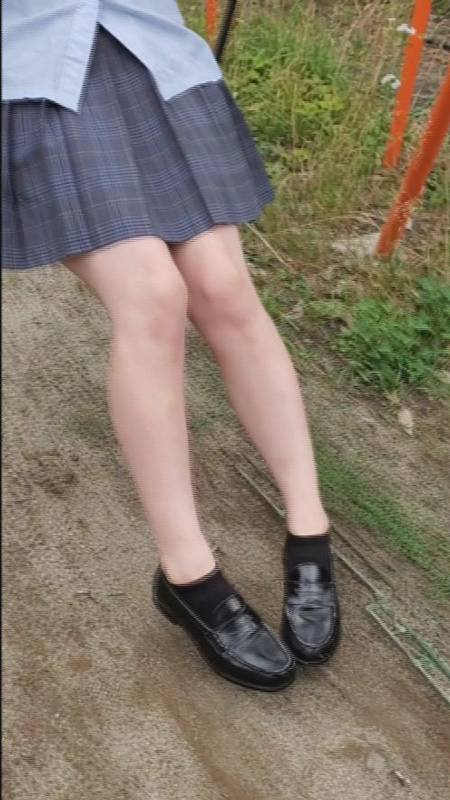 FC2 PPV 1422520 【個撮】県立普通科③小悪魔娘が公園で野外露出から仲直りセックス。