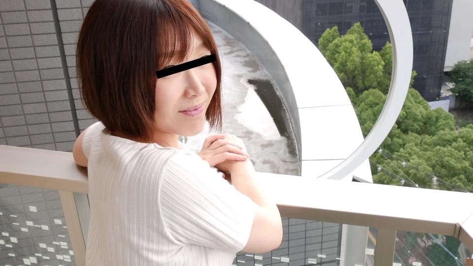 Pacopacomama 072220_002 Rie Masuko 熟女にぶっかけザーメンパック!