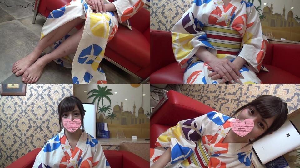 FC2 PPV 1471624 浴衣で3P❤️美マン❤️美尻❤️港区系女の子❤️あやちゃんにひと夏の思い出でたっぷり中出ししちゃいました~♩