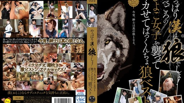 PIYO-082 jav best When You Get Right Down To It, A Real Man Has Got To Be A Wolf Among Men! These Ripe Girls Are