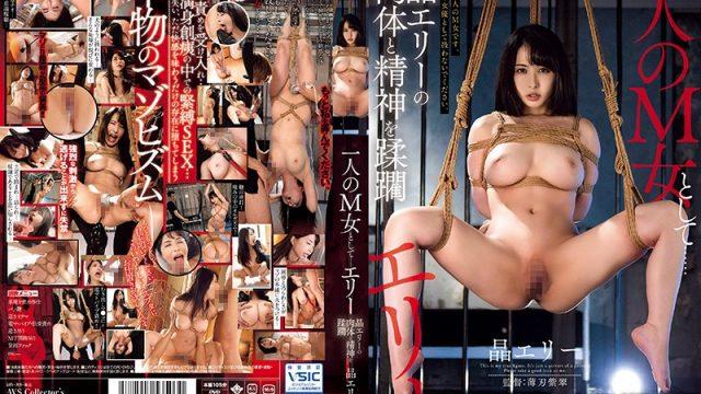 HNM-008 jav free As A Single Girl Sub… Eri – Eri Akira's Body And Soul Dominated
