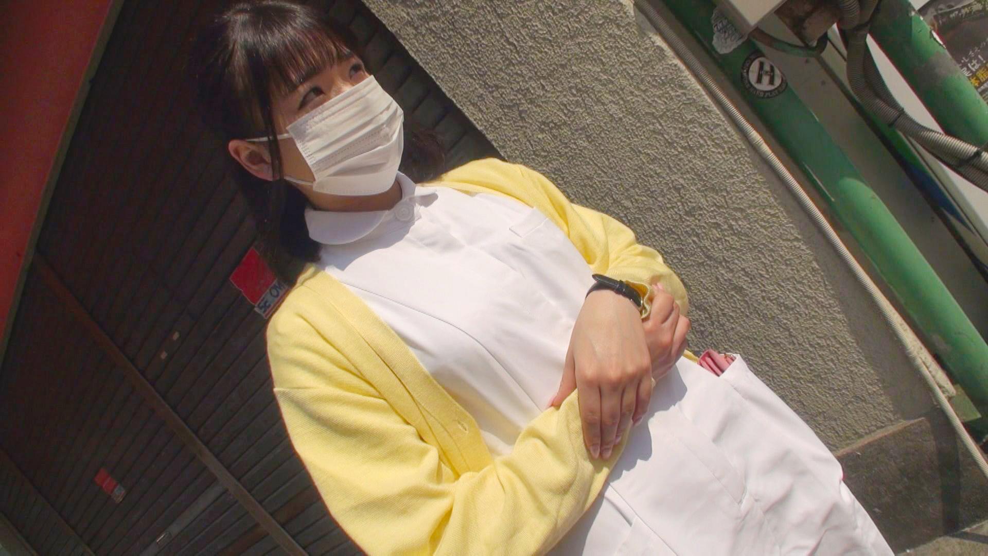 FC2 PPV 1528978 【超上玉ナースFINAL】東京●●病院勤務 白●えり●(本物素人) ガチ流出【中出し】-数量限定-