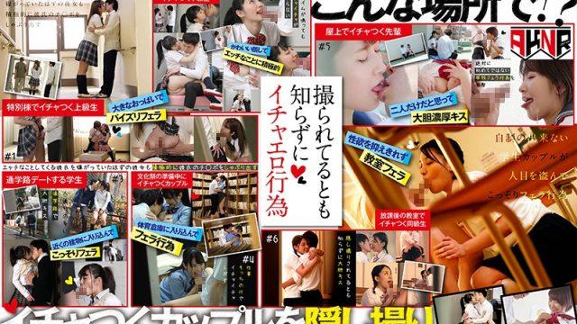 "AKDL-054 jav me Mio Hinata Yukina Shida (Forbidden Hidden Camera Footage) ""No! Stop! Not Here!"" A J* Girl From A Prefectural General Course"