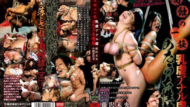 CMC-116 JavHiHi A Family Of Decay. Tit Abuse Anal Abuse Squirming Slaves Mio Fujisawa Kiyomi Nagase
