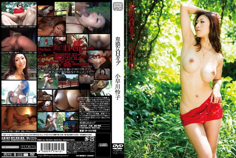 VGD-113 full hd porn movies Obscene H-Cup ( Reiko Kobayakawa )