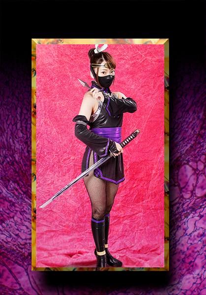 MNFC-06 porn japan Heroine Corruption Club 06 – Breaking In A Female Ninja – Ameri Hoshi