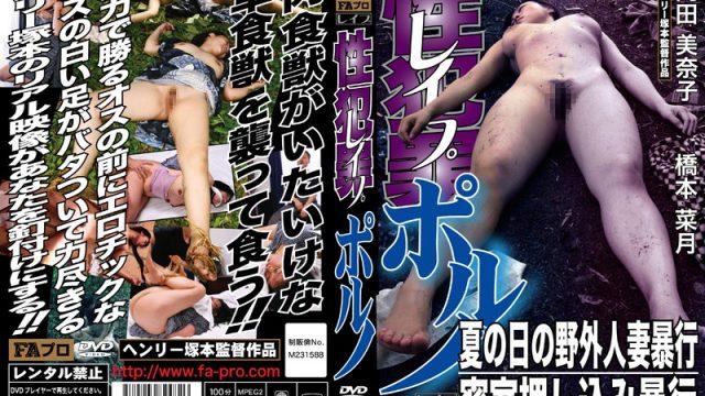 FAX-482 tokyo tube R**e: A Sex Crime Porno