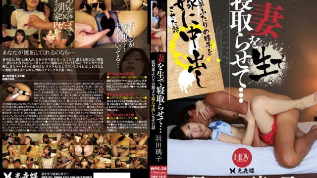 WPE-29 xx porn Sleep with My Wife